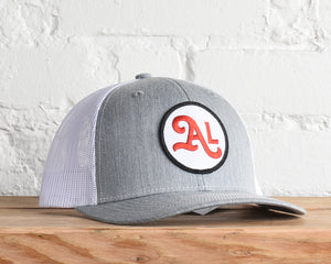 Alabama Mobile Snapback