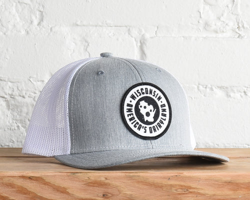 Wisconsin Cheese State Snapback
