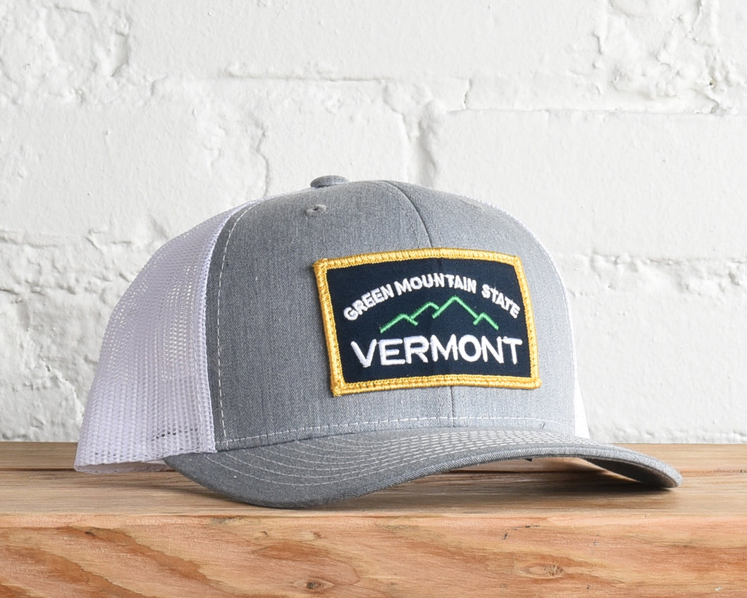 Vermont Green Mts. Snapback