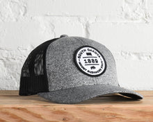 Load image into Gallery viewer, South Dakota 1889 Snapback