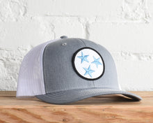 Load image into Gallery viewer, Tennessee Stars Circle Snapback