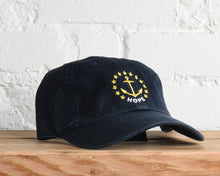 Load image into Gallery viewer, Rhode Island Anchor of Hope Hat