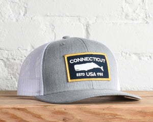 Connecticut Nutmeg Snapback