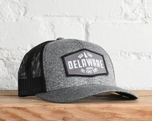 Load image into Gallery viewer, Delaware 1st Snapback