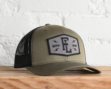 Load image into Gallery viewer, Florida Everglades Snapback