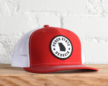 Load image into Gallery viewer, Georgia Peach State Snapback