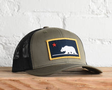 Load image into Gallery viewer, Cali Sacramento Snapback