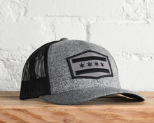 Load image into Gallery viewer, Illinois- Chicago Flag Snapback