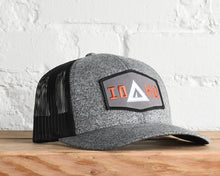 Load image into Gallery viewer, Idaho Tent Snapback
