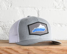 Load image into Gallery viewer, Kentucky Mnt State Snapback