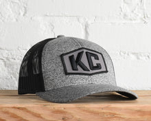 Load image into Gallery viewer, Kansas KC Snapback