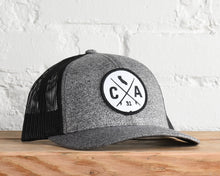 Load image into Gallery viewer, California Surfboards Snapback