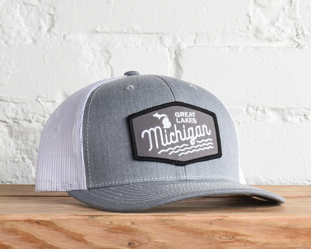 Michigan's Great Lakes Snapback