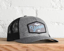 Load image into Gallery viewer, Michigan 906 Snapback