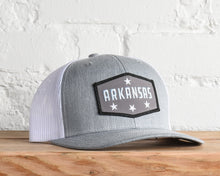Load image into Gallery viewer, Arkansas Stars Snapback