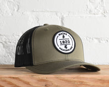 Load image into Gallery viewer, Maine 1820 Snapback