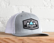 Load image into Gallery viewer, Montana Peaks Snapbacks