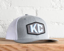 Load image into Gallery viewer, Missouri KC Snapback