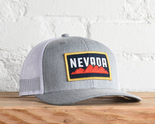 Load image into Gallery viewer, Nevada Schells Snapback