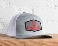 Load image into Gallery viewer, Nebraska Husker Snapback