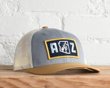 Load image into Gallery viewer, Arizona Flagstaff Snapback