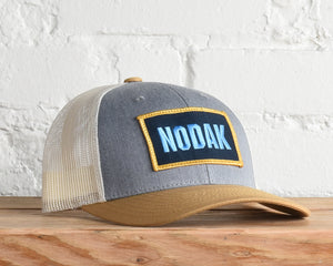 North Dakota NoDak Snapback