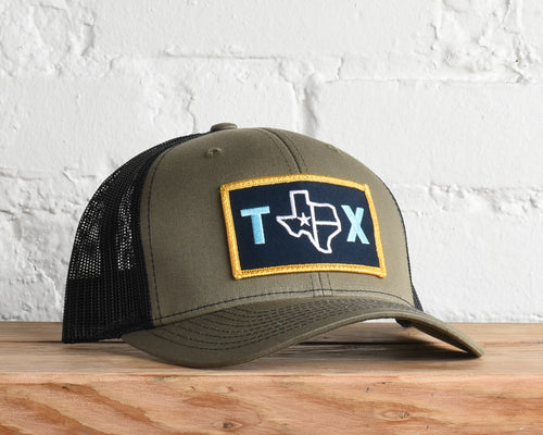 State of Texas Snapback