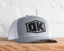 Load image into Gallery viewer, Oklahoma 3D Snapback