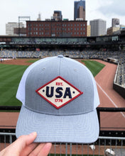 Load image into Gallery viewer, USA HAT - CLASSIC STATE