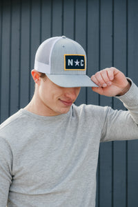 North Carolina Star Snapback