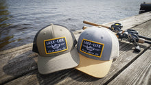 Load image into Gallery viewer, Lake Life Snapback