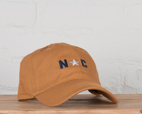 North Carolina Dad Hat