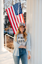 Load image into Gallery viewer, Liberty USA Snapback