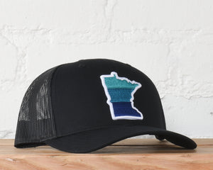 Minnesota Lexington Snapback