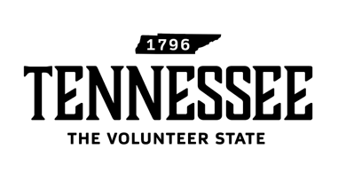 Tennessee The Volunteer State Decal