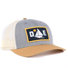 Load image into Gallery viewer, Delaware Sail Snapback
