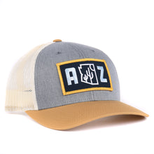 Load image into Gallery viewer, Arizona Flagstaff Snapback - Classic State Hats
