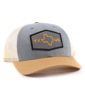TEXAS  US Snapback hat