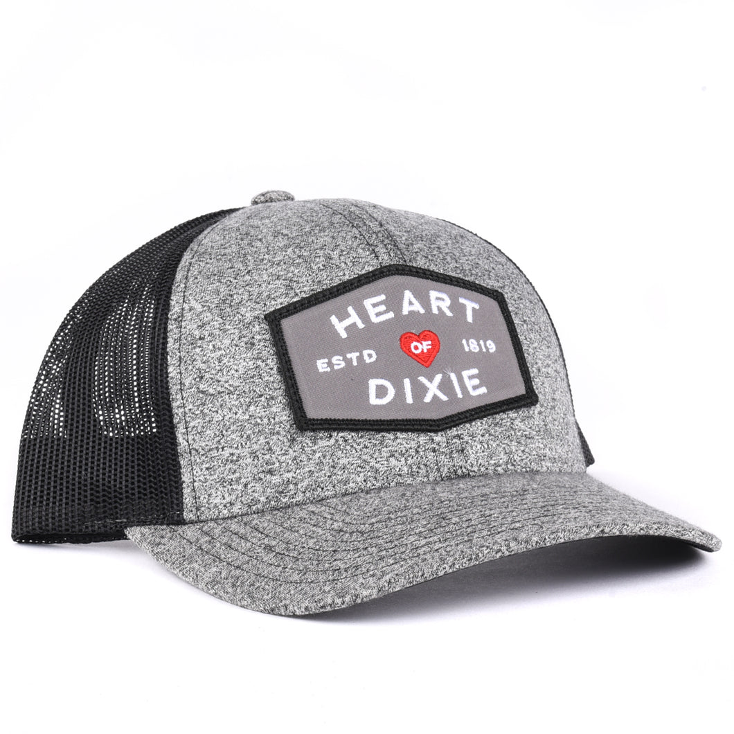 Alabama Dixie Snapback