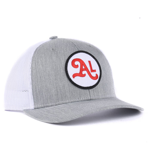 Alabama Mobile Snapback hat