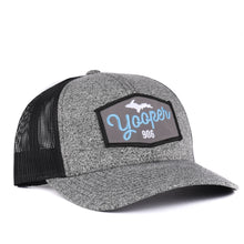 Load image into Gallery viewer, Michigan 906 Snapback Yooper Hat - Classic State