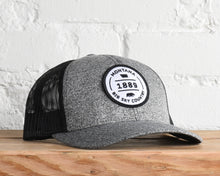 Load image into Gallery viewer, Montana Big Sky Snapback