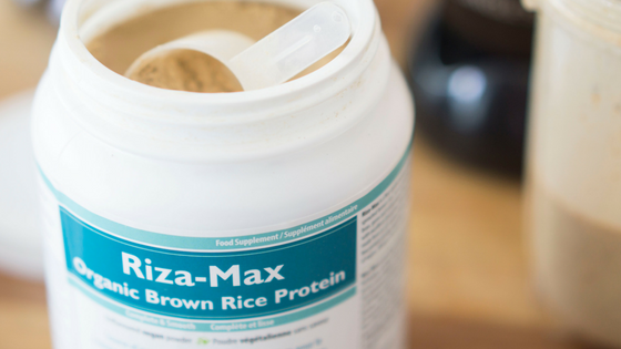 Is Riza Max the right protein powder for you?