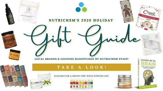 NutriChem's 2020 Holiday Gift Guide!