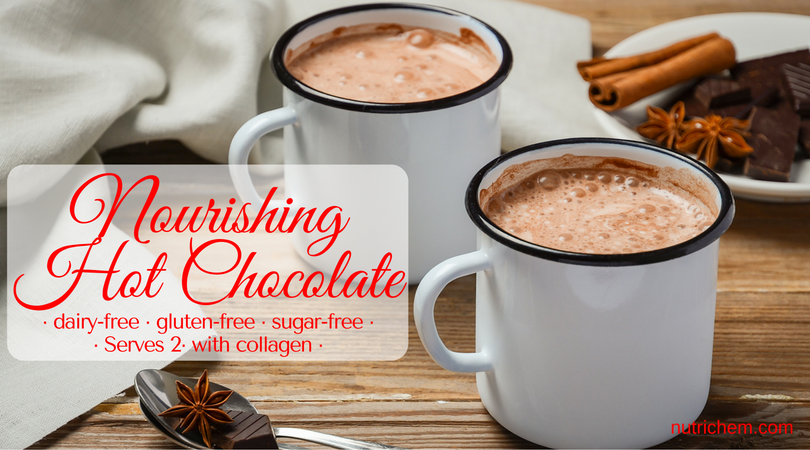 Nourishing Hot Chocolate