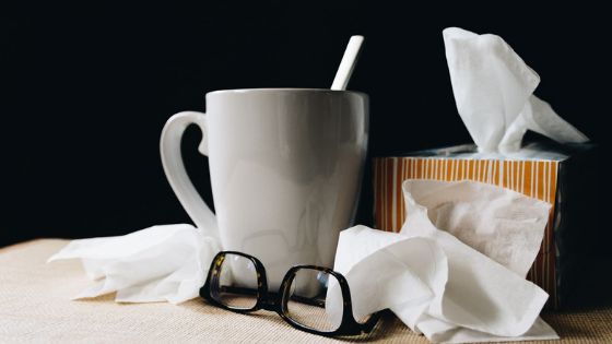 Cold and Flu Prevention This Season - Get Setup With The Right Supplies!