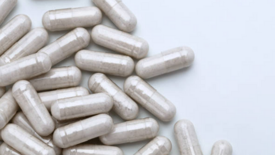 Microbiome Supplements for Gut Health