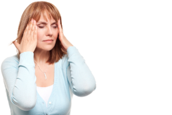 NutriChem Webinar: Clearing Up the Hormone Confusion: Finding the Root Cause of Menopause