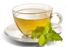 Green tea for bad breath