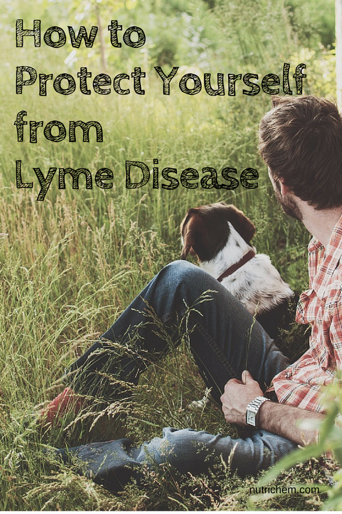 How to Protect Yourself from Lyme Disease
